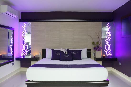 Foto De Deluxe Auto Hotel Xalapa Habitaciones Con Decoraciones En - Decoraciones-habitaciones