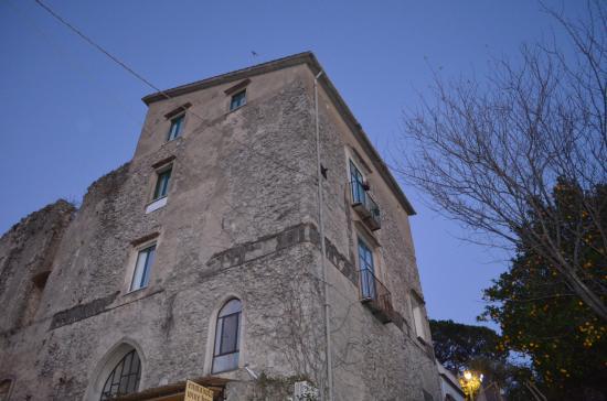 Palazzo della Marra: palazzo