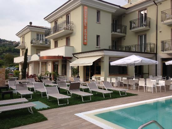 HOTEL EDEN GARDA (Lake Garda, Italy) - Reviews, Photos & Price Comparison - TripAdvisor