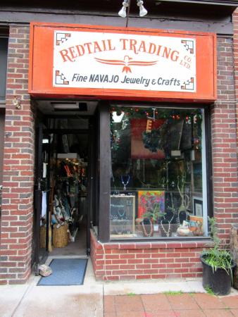 Redtail Gallery