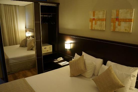 Photo of BEST WESTERN Osasco Hotel