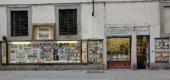 Libreria Giorni