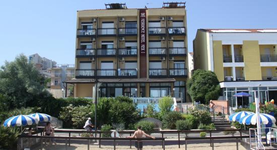 Hotel Rex Italien