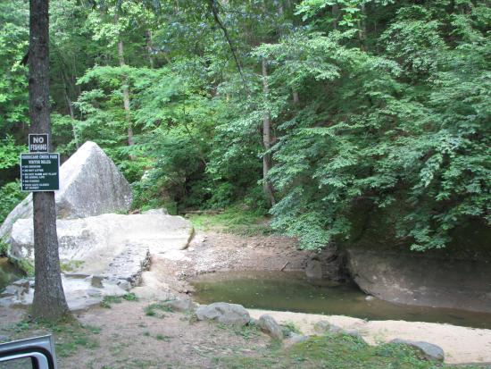 Hurricane Creek Park