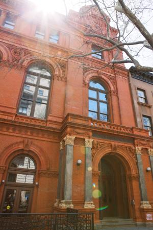 ‪Brooklyn Historical Society‬