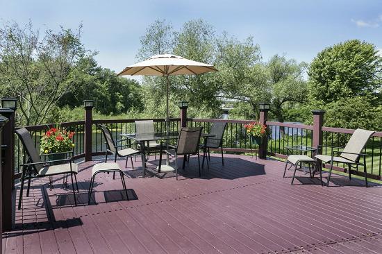 Best Western Spooner Riverplace: Exterior
