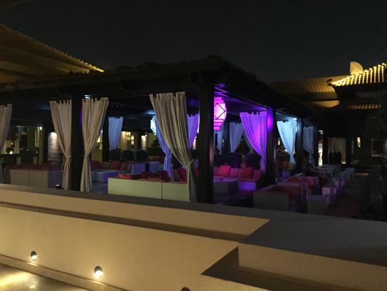 Anantara The Palm Dubai Resort: Lounge
