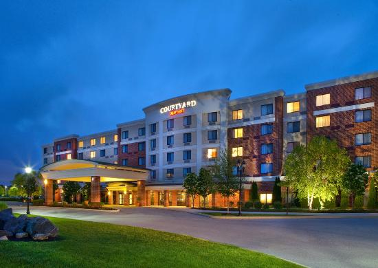 Photo of Courtyard  by Marriott Gettysburg