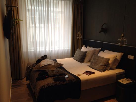Keizersgracht Apartments