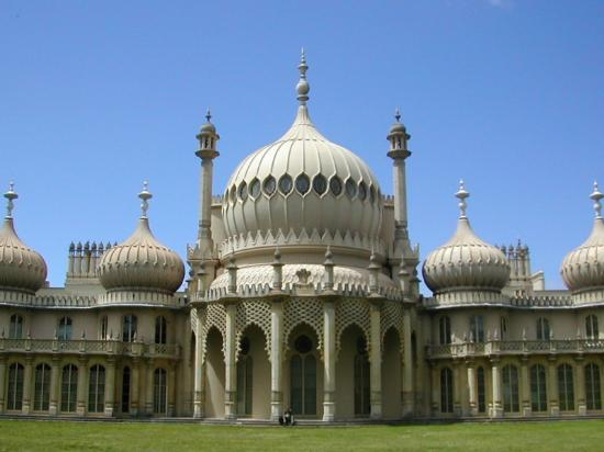 Brighton History Tours