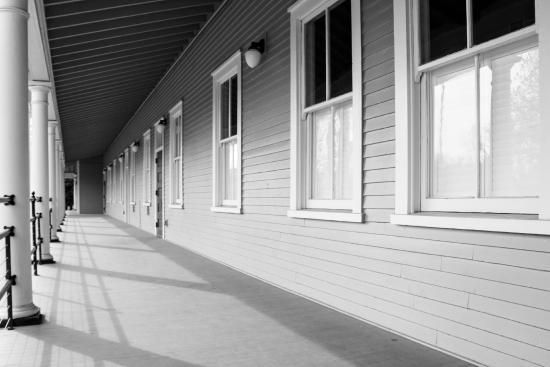 Vancouver, WA: front porch
