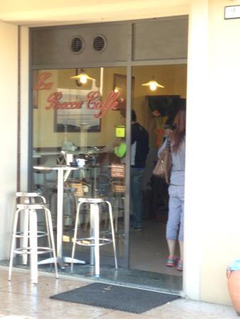 Caffe la Rocca