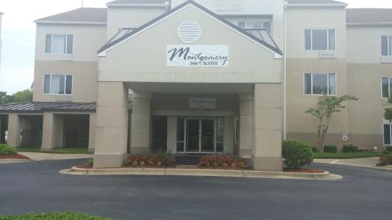 SpringHill Suites Montgomery