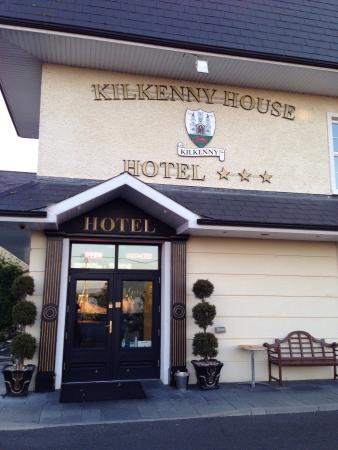 Kilkenny House Hotel: photo0.jpg