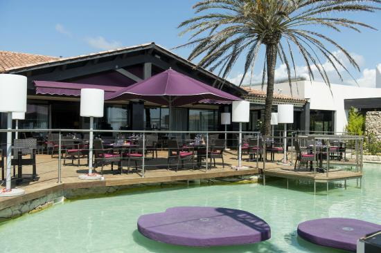 Casino JOA d'Antibes La Siesta