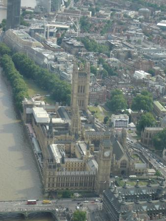 Phoenix Helicopter Academy - Tours: Houses of Parliament