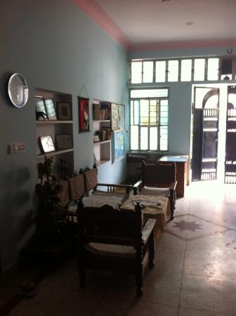 Prity Guest House