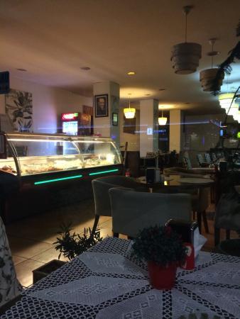 Elias restaurant izmir