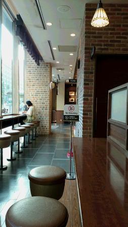 Saint Marc Cafe Nihonbashi Yaesu-Dori