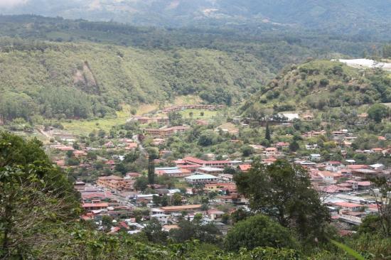La Casa de la Abuela: Boquete Town