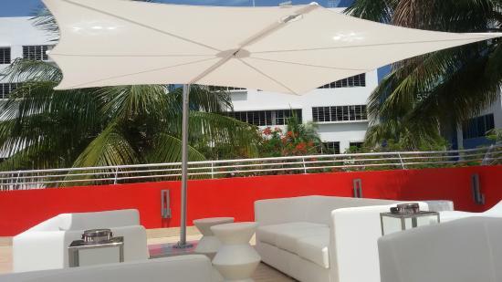 Picture of fashion boutique hotel miami beach tripadvisor
