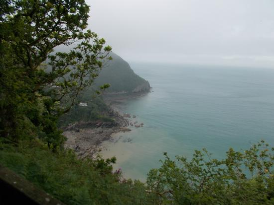 Experience Exmoor: View