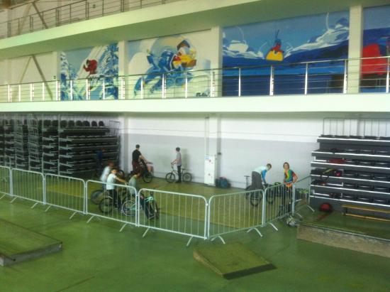 Extreme Sports Center Sportex