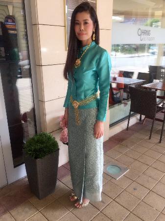 thai girlfriend hungary escort