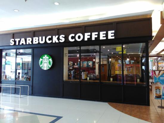 Starbucks Shunde Aeon Ping Center