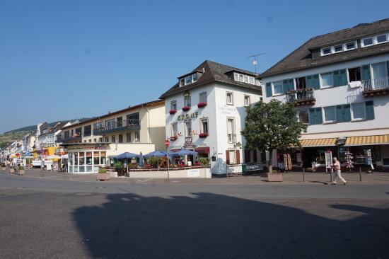 Hotel Krone Rüdesheim