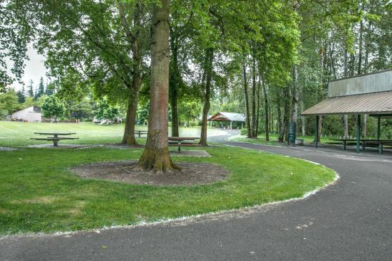 Vancouver, WA: picnic areas