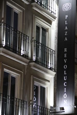 Hotel Plaza Revolucion: Hotel Plaza Revolución