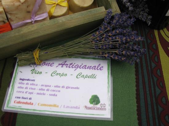 Azienda Agricola Il Maggiociondolo