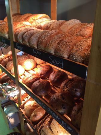 Grains Bakery
