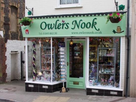 Owlers Nook