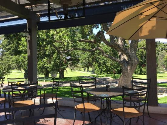 Ojai Valley Inn Restaurant Reviews