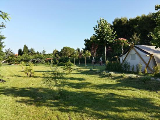 Agricampeggio Tognoni