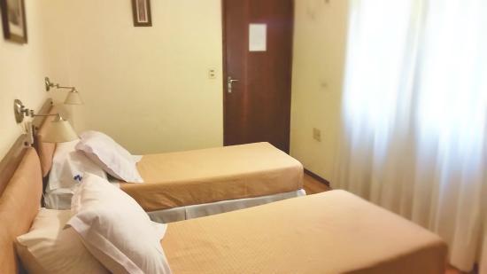 Hotel Mediterraneo: Habitación doble