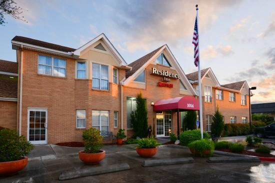 Residence Inn San Antonio Airport/Alamo Heights
