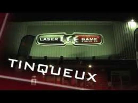 Laser Game Evolution - Tinqueux