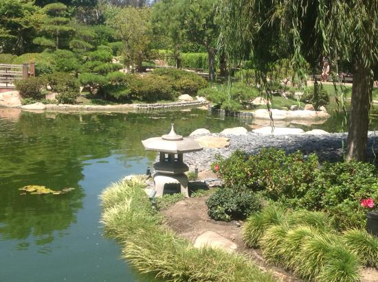 earl burns miller japanese garden is just spectacular picture of rh tripadvisor com