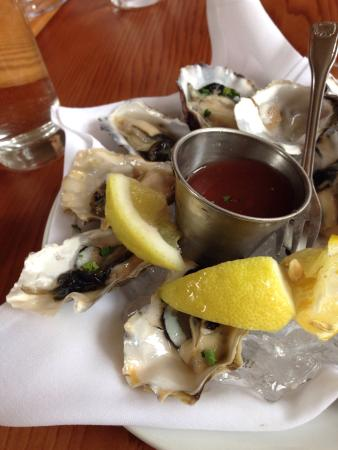 Blackbird Restaurant : Delicious!!