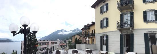Hotel Helvetia: Hotel view