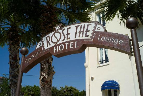 Hotel Rose The