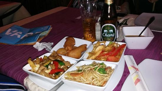 Nittaya Thai Restaurant