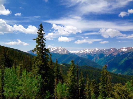 Aspen Mountain / Ajax