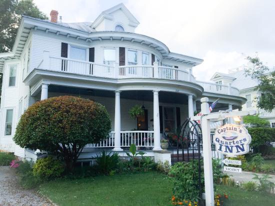 Captain's Quarters Inn: photo3.jpg