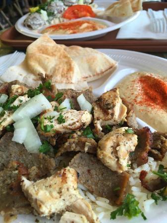 Dena's Lebanese Cuisine
