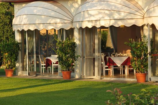 Hotel La Quiete Park Manerba Del Garda