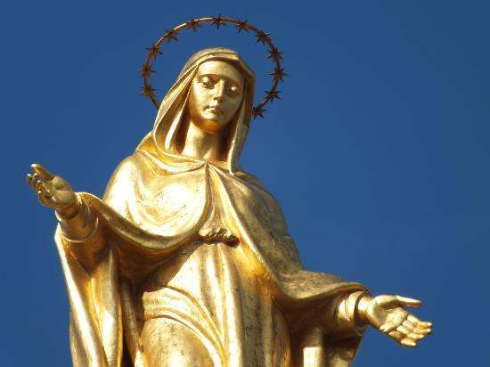 B&B Raffiori: Santa Maria delle Grazie